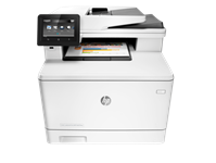 HP, LaserJet, Pro, M477FNW, MFP, Colour, A4, Laser, Printer,