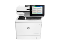 HP, LaserJet, Enterprise, Flow, M577z, MFP, Colour, A4, Laser, Printer,
