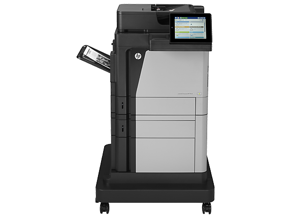 HP, LaserJet, Enterprise, M630f, 60ppm, MFP, Monochrome, A4, Printer,