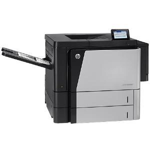 HP, LaserJet, Enterprise, M806dn, Mono, A3, Laser, Printer, +, 3YR, NBD,