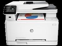 HP, LaserJet, Pro, M277dw, MFP, Colour, A4, Printer,
