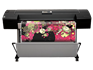 HP, Designjet, Z3200ps, 44-in, 12-Ink, Postscript, Photo, Printer,