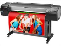 HP, DESIGNJET, Z5600, B0, 44, 6-ink, Postscript, Printer,