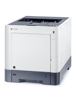 Kyocera, ECOSYS, P6230CDN, A4, 30PPM, Colour, Laser, Printer,