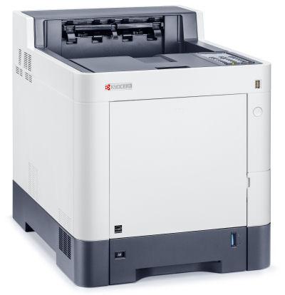 Kyocera, ECOSYS, P6235CDN, A4, 35ppm, Colour, Laser, Printer,