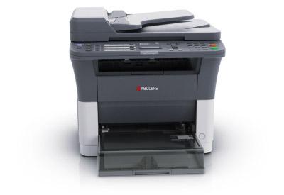 Kyocera, FS-1325MFP, 25ppm, Mono, A4, MFP, Laser, Printer,