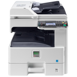 Kyocera, FS-C8520MFP, A3, 20ppm, Colour, Laser, MFP,