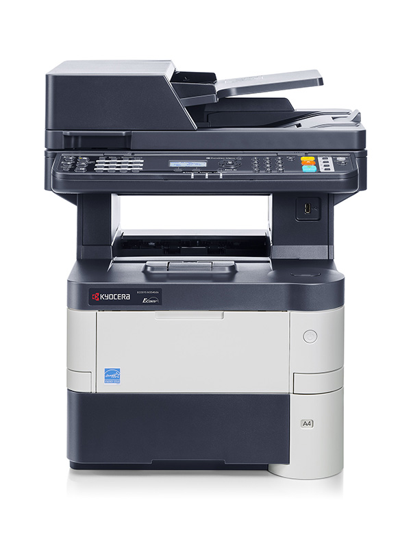 Kyocera, ECOSYS, M3540DN, 40ppm, A4, Mono, MFP, Laser, Printer,