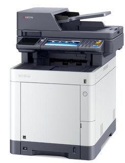 Kyocera, ECOSYS, M6230CIDN, A4, 30ppm, Colour, MFP, Laser,