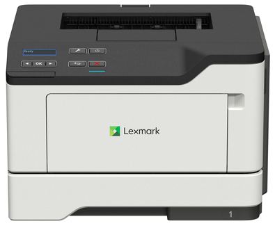 Lexmark, B2442DW, 40ppm, A4, Mono, Laser, Printer,
