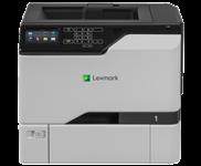Lexmark, CS725DE, 47ppm, Colour, A4, Laser, Printer,