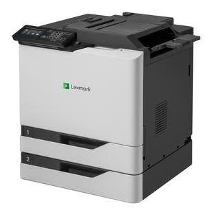 LEXMARK, CS820DE, 57PPM, A4, Colour, laser, Printer,