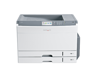 Lexmark, C925DE, A3, Colour, Laser, Printer,