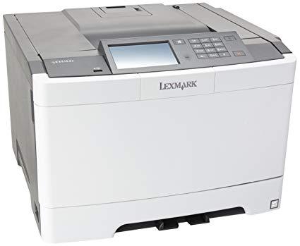 LEXMARK, CS510DE, 30PPM, A4, COLOUR, LASER, PRINTER,