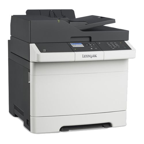 Lexmark, CX310dn, Multifunction, Colour, A4, Laser, Printer,