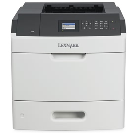 Lexmark, MS811dn, Mono, Laser, Printer,
