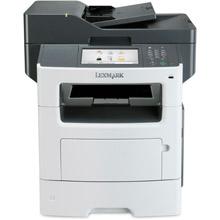 Lexmark, MX611de, Mono, Laser, Multifunction,