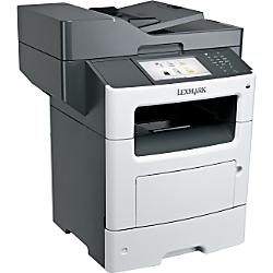Lexmark, MX611dhe, Mono, Laser, Multifunction,
