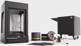 Makerbot, Z18, Replicator, Essentials, Pack,
