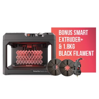 MakerBot, MP07825, Replicator, +, Desktop, 3D, Printer, Kit,