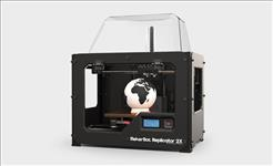 MakerBot, MP05927, Replicator, 2X, Experimental, 3D, Printer,