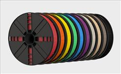 MAKERBOT, PLA, LARGE, 10PK, FILAMENT, BUNDLE:, BUY, 9, GET, 10, REPLICATOR/Z18/REPLICATOR2,