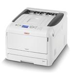 Oki, C833DN, Colour, A3, 35ppm, Duplex, Laser, Printer,