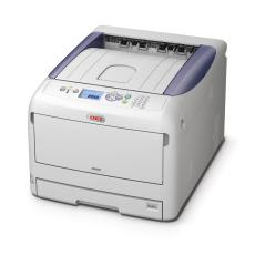OKI, C831dn, Colour, A3, PCL, 530, Sheet, 35, -, 35ppm, Duplex, Network, Printer,