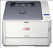 OKI, C301DN, Colour, A4, Network, Duplex, Laser, Printer,