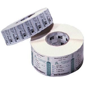 ZEBRA, RW220, Receipt, Paper, -, 4000D,