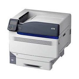 Oki, C941DN, White, A3, 50ppm, 830sht, Duplex, Colour, Laser, Printer, -, Special,