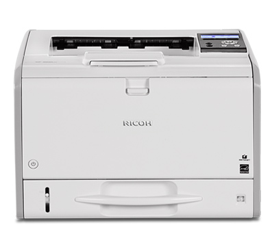 Ricoh, SP, 3600DN, A4, LED, Laser, Printer, 30ppm, 250, SHT, 1200DPI,