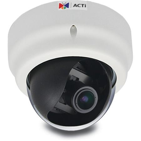 E67A, 2MP, INDOOR, DOME, VARI, 1080, P/30FPS, SDHC, D/N, WDR, SLLS, F, 2.8-12MM/F1.4, DNR, IR,