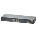 ACTI-V31, 8-CHANNEL, 960H/D1, H.264, Rackmount, Video, Encoder, BNC, VIDEO, INPUT,