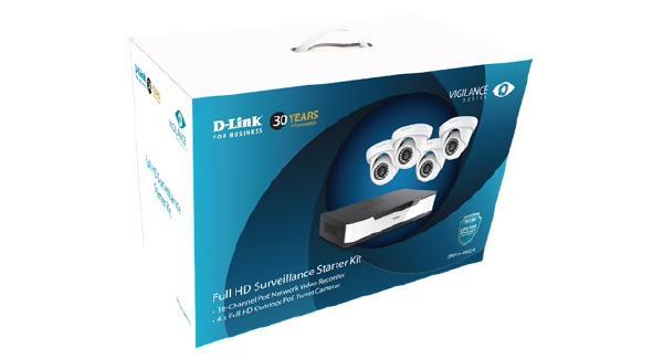 D-LINK, DNR16-4802-4,