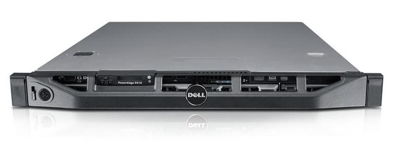 Dell, PowerEdge, R330, rack, server, 1U, E3-1225v6, (1/1), 8GB, UDIMM(1/4), 1TB, SATA, 3.5(1/4), 350W(1/2), H330, 1Y, NBD,