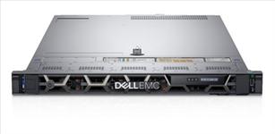 Dell, PE, R440, 1U, 4X3.5IN, HS, SILVER, 4110, 16GB,