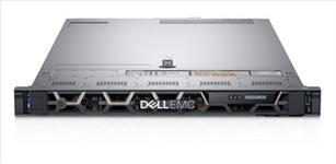 Dell, PE, R640, 1U, 10X2.5, HS, BONZE, 3106, 8GB,