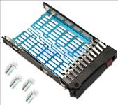 HP, 2.5, SAS, SATA, Tray, Caddy, for, HP, DL, and, ML, Servers, (378343-002),