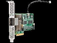 HP, Enterprise, Smart, Array, P441/4gb, Controller,
