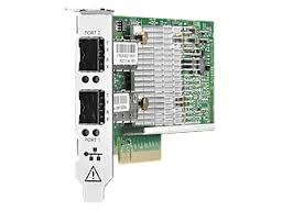 HP, Enterprise, CN1100R, 2P, Converged, Network, Adapter,