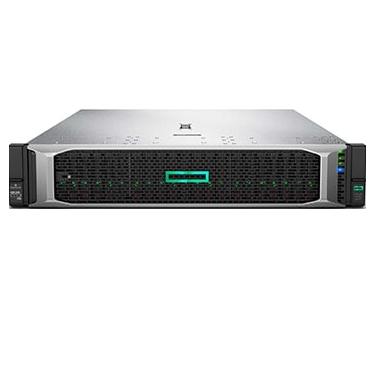 HP, Enterprise, E, DL380, Gen10, 4110, 1P, 8SFF, SMB, Svr,