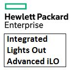 HP, Enterprise, iLO, Adv, incl, 1yr, TS, U, E-LTU,