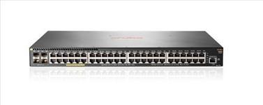 HP, Enterprise, ARUBA, 2930F, 24G, 4SFP+, SWITCH,