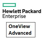 HP, Enterprise, OV, W/O, ILO, 3YR, 24X7, PHYS, 1, Server, LTU,