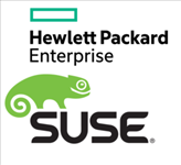 HPE, SUSE, Linux, Enterprise, Server, SAP, 1-2, Sckt, Unlimited, VM, 3yr24, x, 7, E-LTU,