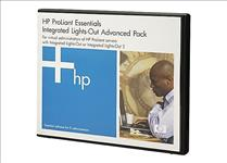 Hp, Enterprise, iLO, Adv, incl, 3yr, TS, U, E-LTU,