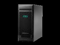 HPE, ML110, G10, XEON-S, 4110, 16GB, SATA(0/8), HP-2.5(SFF), S100I, RAID,