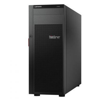 Lenovo, ThinkServer, TS460, E3-1220V5, 4U, Tower, Server, 8GB, 4X3.5IN, 450W, PSU, 1YR,