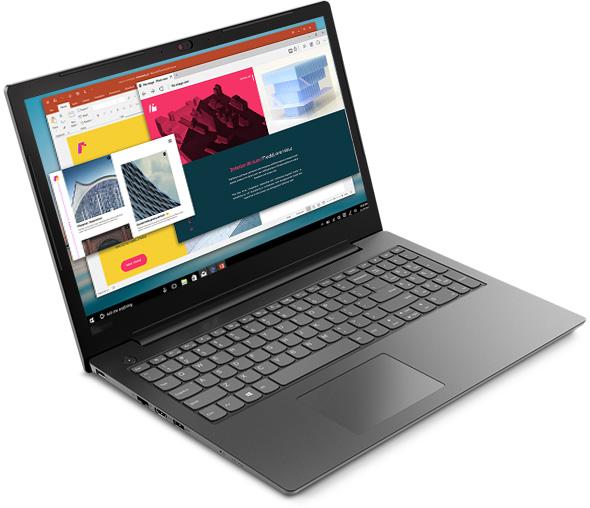 Lenovo, V130, Notebook, 15.6, HD, Intel, i5-7200U, 8GB, 500GB, Disk, Intel, HD, Graphics, Win10, Pro, HDMI, VGA, 2kg,